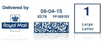 Image result for mailmark franking